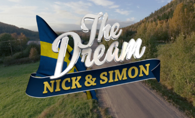 Nick & Simon – The Dream