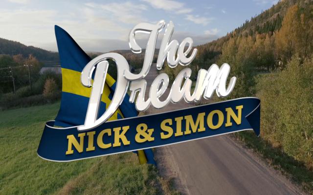 Nick & Simon – The Dream
