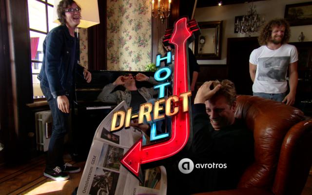 Hotel DI-RECT