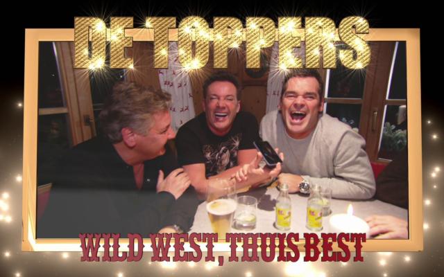 De Toppers: Wild West, Thuis Best